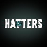 Логотип THE HATTERS