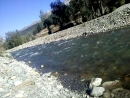 река Архыз. умиротворение воды