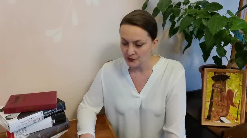 М Булгаков Записки юного врача читает Марина Ордина