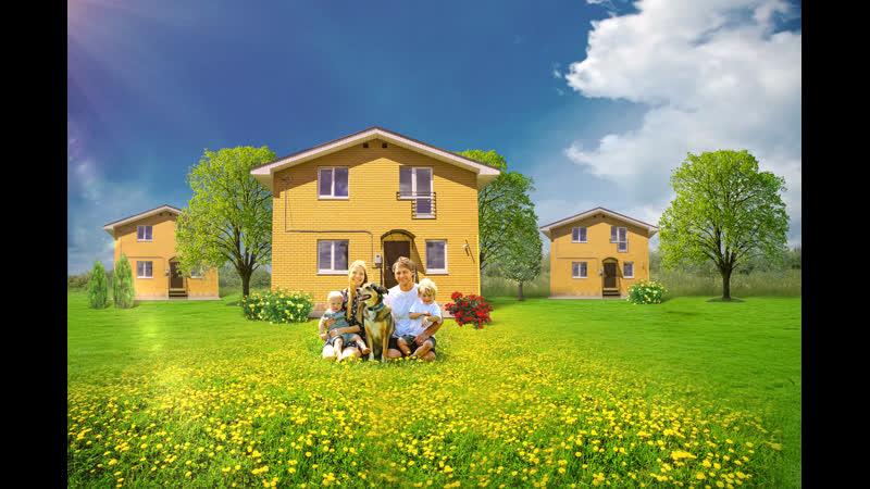 Изменения в конструктиве домов в д Опалиха и д Крутая