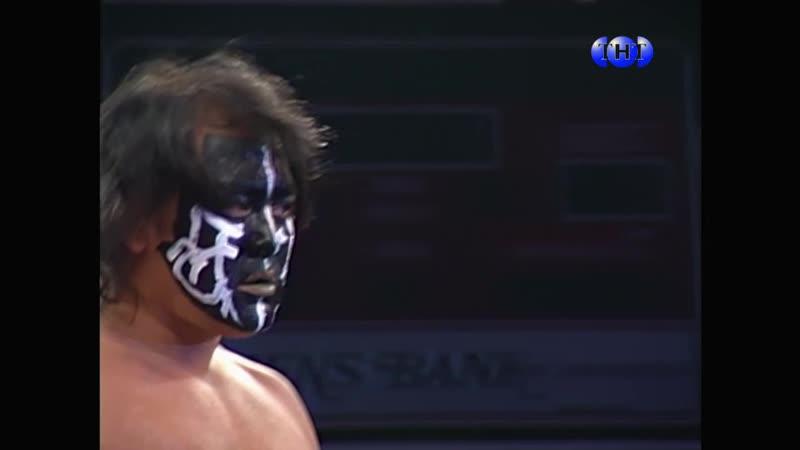 WCW Nitro 28 08 00 HD