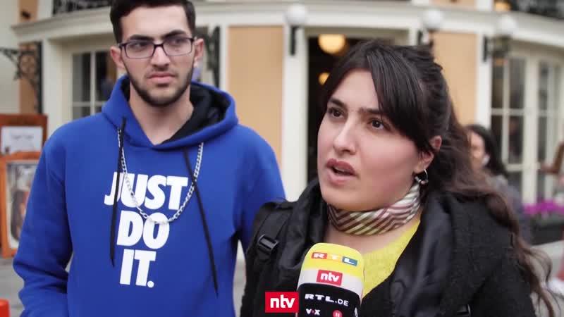 Marry your Rapist-Gesetz Vergewaltiger könnten in der Türkei