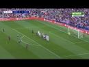 Гол Месси в ворота ПСВ 1-0