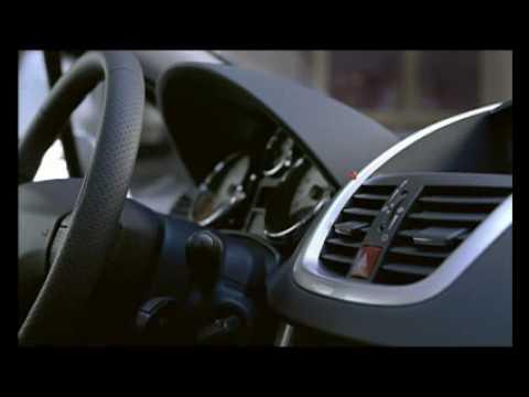 Peugeot 207 Commercial