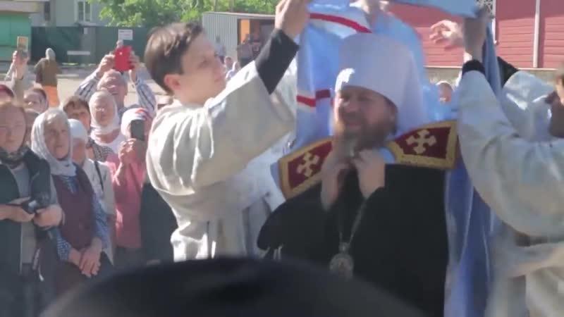 РПЦ 18 ПАТРИАРХ ПЕНТХАУСЫ ГЕНЕРАЛОВ В РЯСАХ