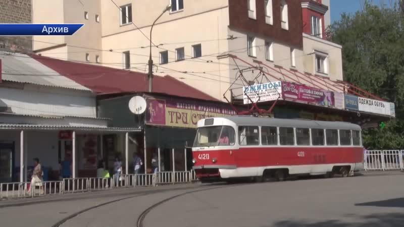 В Донецке появится новый автобусный маршрут №3 «ДС «Центр» - завод «Донецкгормаш».