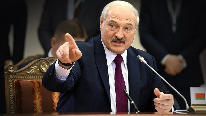 Лукашенко назвал новый состав правительства