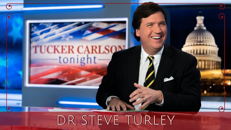 Tucker Carlson CRUSHES CNN with HIGHEST RATED Program in Cable News HISTORY