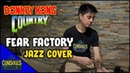 Fear Factory (Donkey Kong Country) Jazz Cover- Consouls Jams