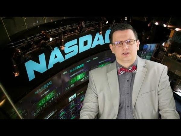 Иван Данилов(Сrimsonalter).Идеальный шторм и кризис американского доминирования