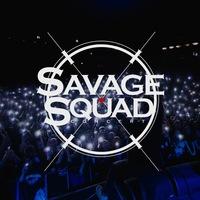 Логотип Savage Squad Concerts