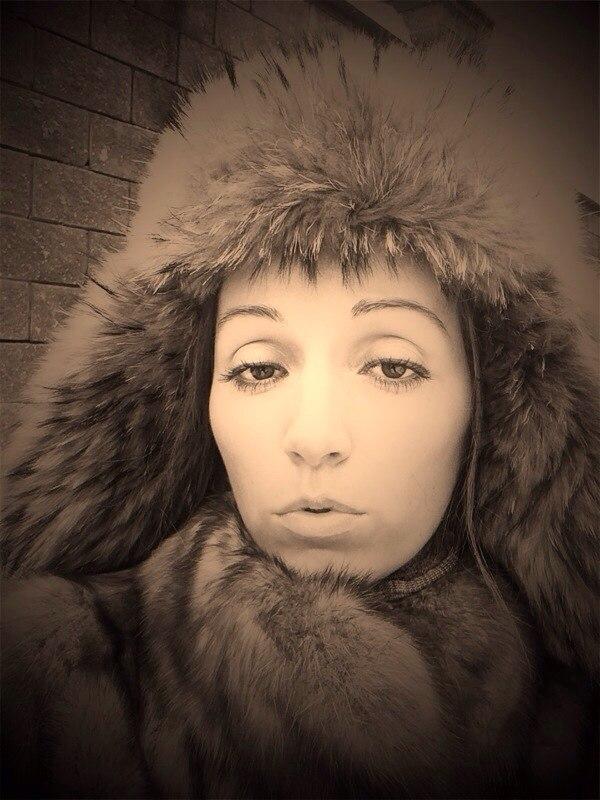 Мария Богуславская | Москва