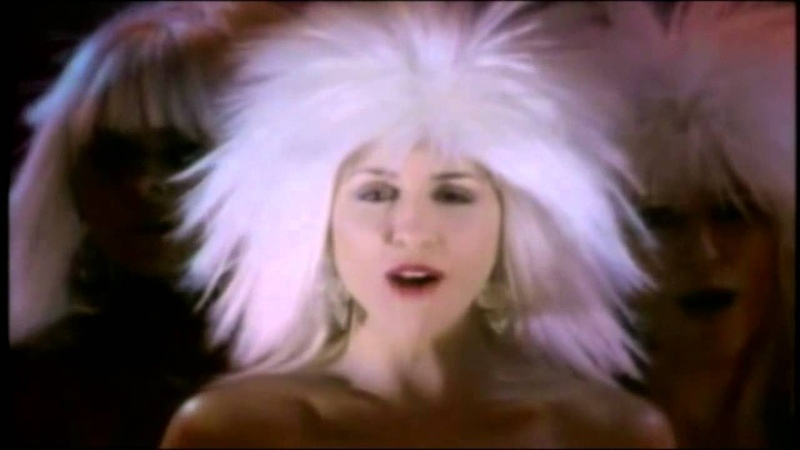 Company B Fascinated Club Version Videoclip S L 1986 HD