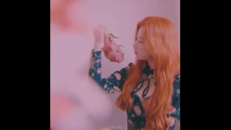 Sana's more more concept film but with love foolish