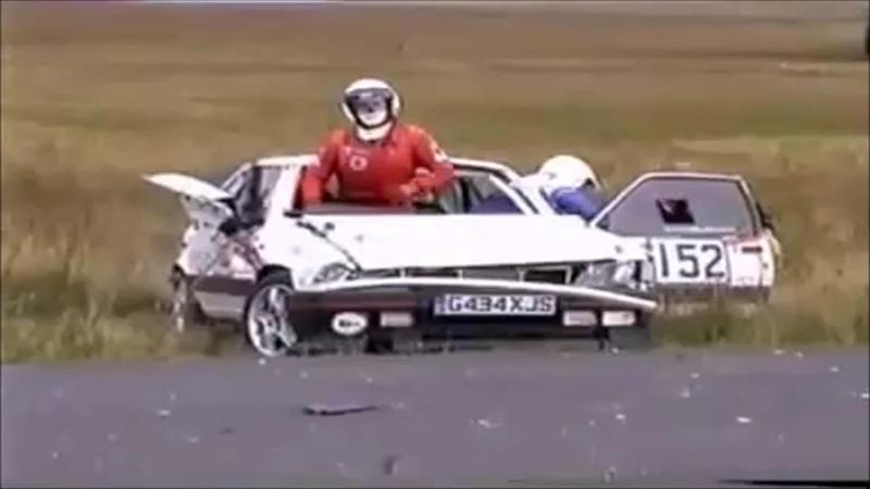 Rally overtakes