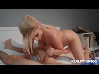 [RealityKings] Georgie Lyall - Big Tits, All Sex, Blowjob, MILF, Moms, Big Ass, Blonde, Cumshot