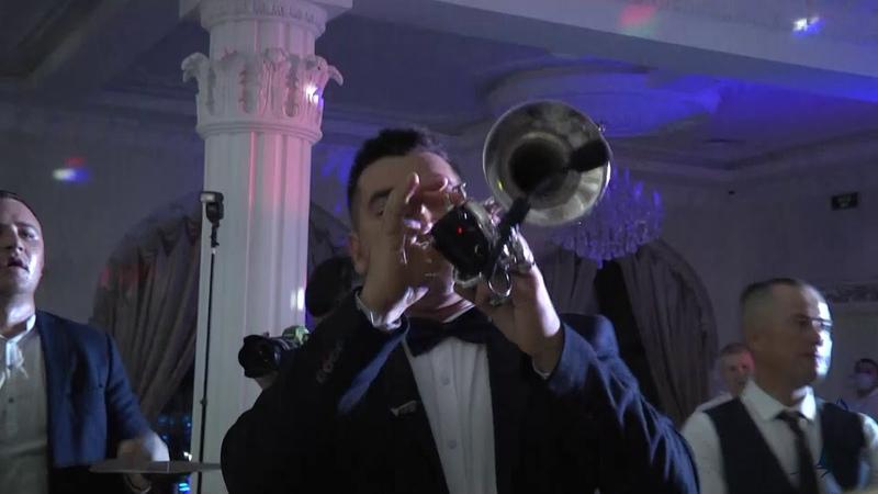 La nunta asta numai muzica de nunta Petreceri si concerte 068274655 Ion Sparivac группаПарусник