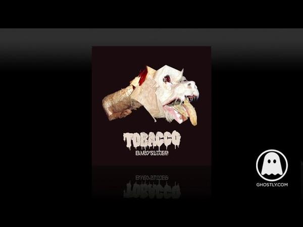 TOBACCO Babysitter feat Trent Reznor