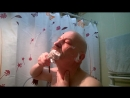 A.Grissolange - улётное бритьё
