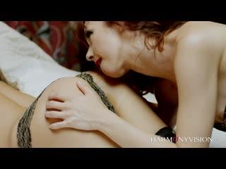 Alessandra Jane & Ariel Rebel - A lustful Threesome