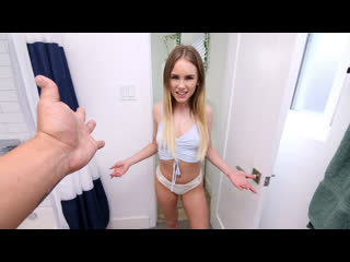 [BrattySis] Natalie Knight - Just Let Me See Your Dick NewPorn2020