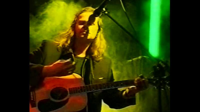 Pushking Community Bad loving - Bad deal 09.09.1998 Uley Club
