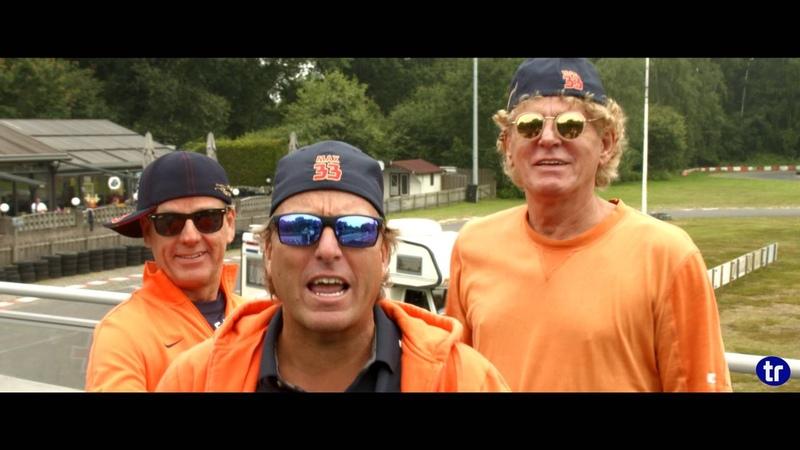 Pitstop Boys Super Max F1 fans Max Verstappen orginele video