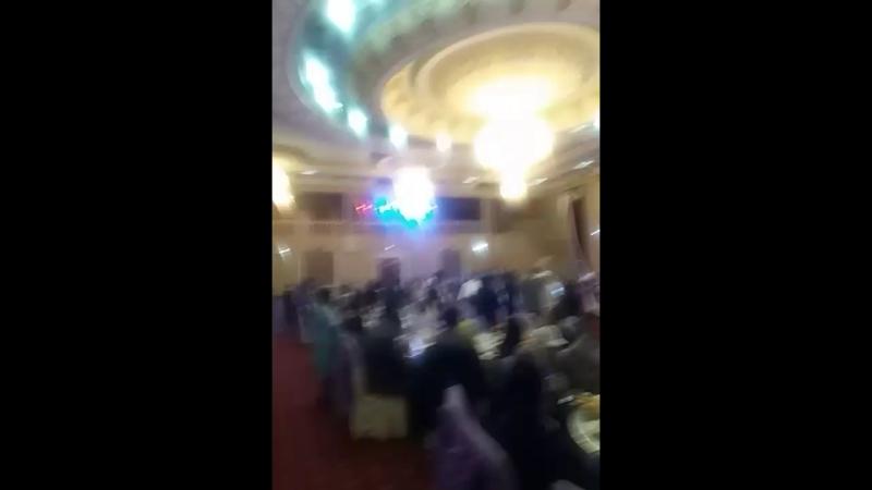 Жадыра Калдыбеккызы Live