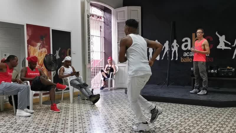 Cuba Santiago de Cuba школа son