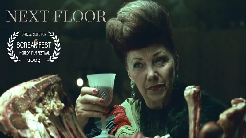 NEXT FLOOR SCARY SHORT HORROR FILM PRESENTED BY SCREAMFEST