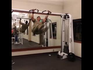 Strength of Body. Супер солдат