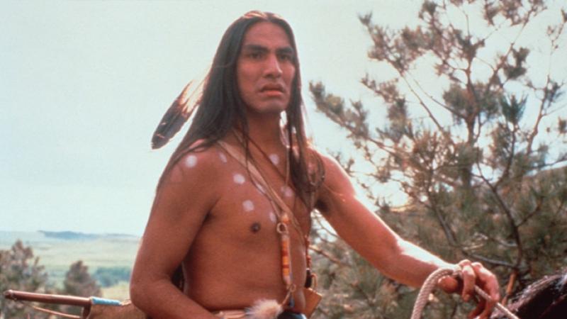 Сын утренней звезды (1991). Битва при Уошите