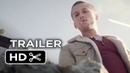 Spring Official Trailer 1 (2014) - Lou Taylor Pucci Horror Movie HD