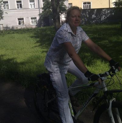 Лидия Храмцова