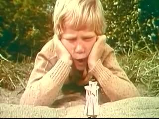The Borrowers (1973) - Eddie Albert Judith Anderson Tammy Grimes Beatrice Straight Barnard Hughes Walter C. Miller