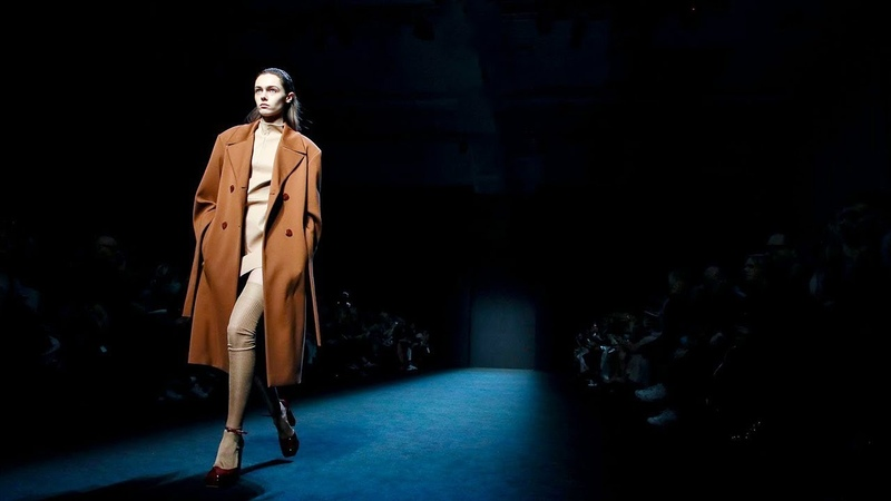 DROMe Fall Winter 2020 2021 Full Show