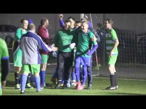 Серия пенальти Легион - Белгород — Интер (15.10.2018) полуфинал 3 лига 8х8