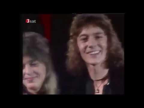 Chris Norman Suzi Quatro Stumblin' In 1978 (перевод)