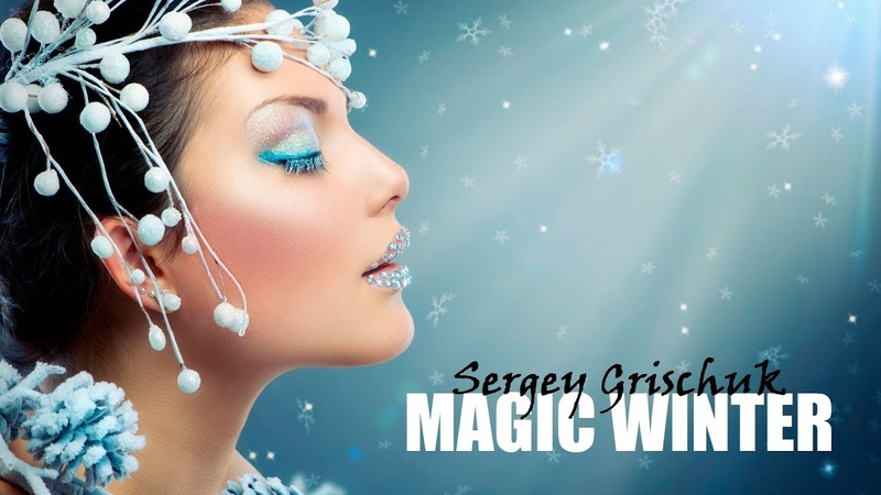 MAGIC WINTER Sergey Grischuk