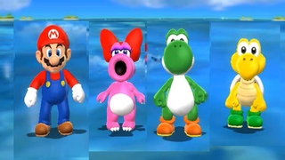 Mario party 9 minigames difficulty very hard