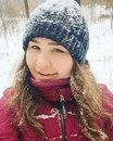 Марина Пономарёва фото #9