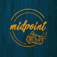 """Логотип КИНОШКОЛА """"MIDPOINT"""" (УФА)"""