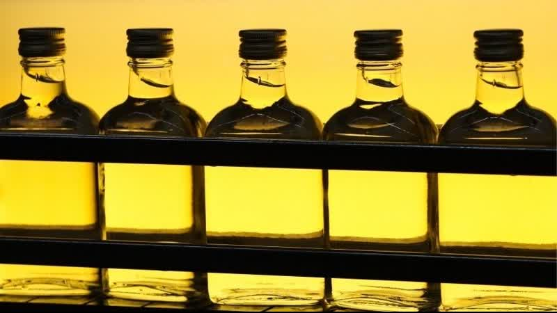 Крупный цех поразливу алкоголя накрыли под Ярославлем