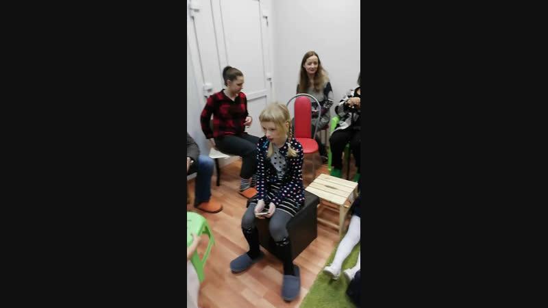 Live ХОЧУ и БУДУ! Латышских Стрелков, 1