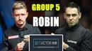 Ronnie OSullivan vs Kyren Wilson - Championship League Snooker 2021 GROUP 5 Full Match