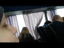Пинск минск вместо маршрутки автобус с не работающей вибаста 25 02 18