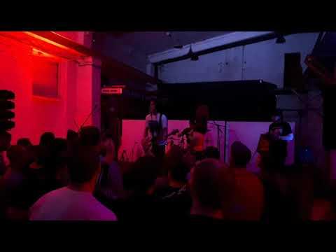 Truckdrivers Босоногий пацан Live in Minsk OK16 club 01 03 20