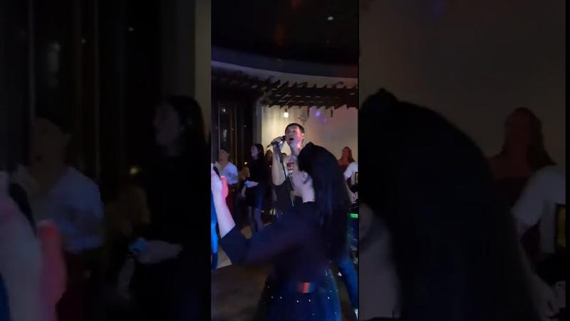 Мама я танцую 2МАШИ кавер бэнд Без Сахара