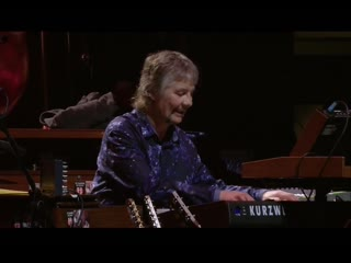 Celebrating Jon Lord  - Live at The Royal Albert Hall  2014
