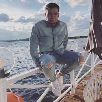 Кирилл Закоптелов